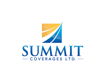 Summit Coverages, Ltd logo design