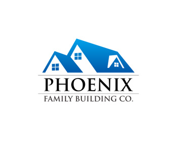 Logo Design Entry Number 22 By Henghong Phoenix Family
