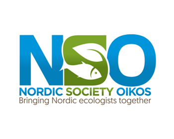 Logo design for NSO- Nordic Society Oikos