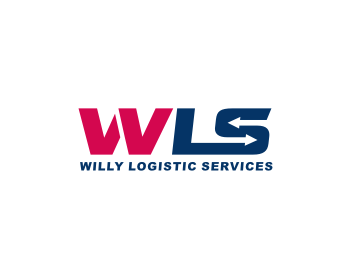 Logo design for Willy Logistic Services
