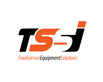 Restaurant logo design for TSSI