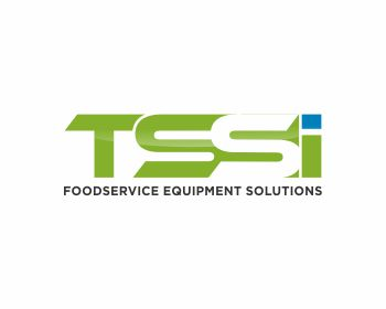 Logo design for TSSI