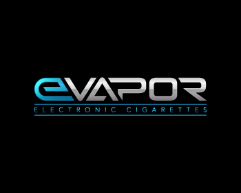 Evapor Ltd. logo design