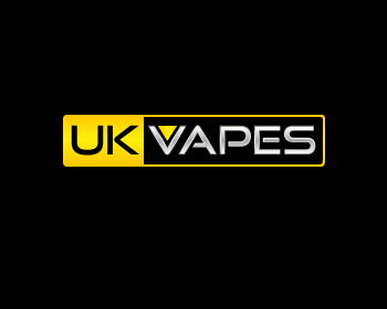 UKVapes logo design