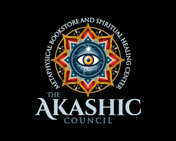 The Akashic Council logo design