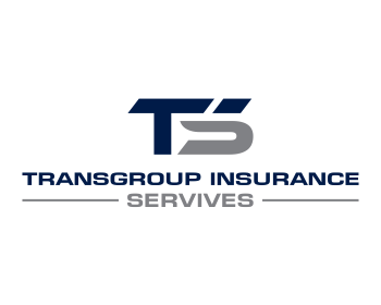 Trans Group Insurance, Inc. logo design