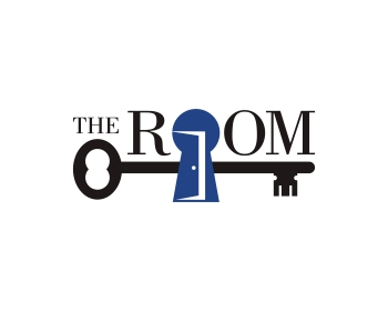Logo per The Room