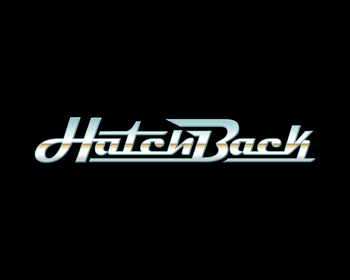 Hatchback logo design