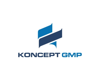 Koncept gmp logo design contest logo designs by for Koncept design