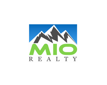 Logo design for MIO Realty