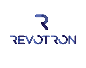 Logo design for REVOTRON