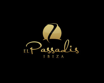 Logo design for El Passadis
