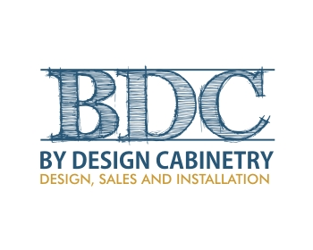 Logo design for BDC-P1058300