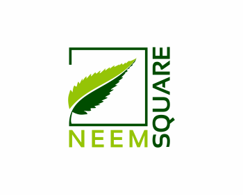 Logo design for Neem Square