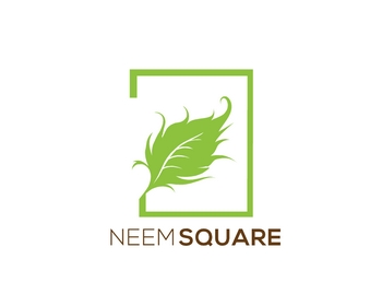 Neem Square logo design