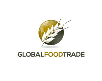 global food trade logo design contest. Logo Designs by Immo0