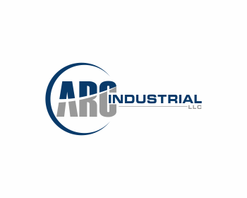 Arc Industrial LLC logo design