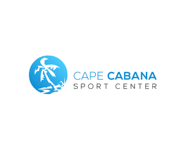 Cape Cabana logo design