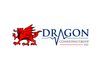 Logo per Dragon Consulting Group, LLC