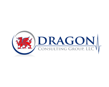 Dragon Consulting Group, LLC logo design
