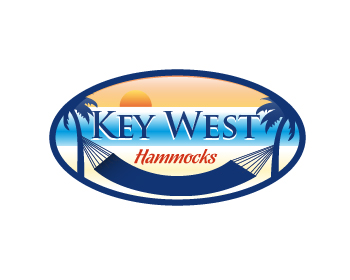 Key West Hammocks logo design