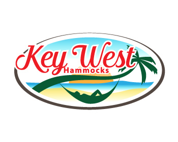 Logo design for Key West Hammocks