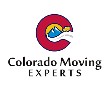 Colorado Moving Experts logo design