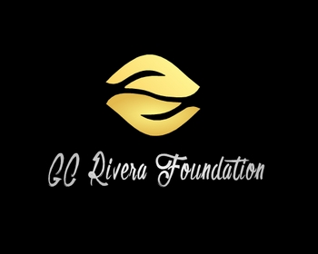 GC Rivera Foundation logo design