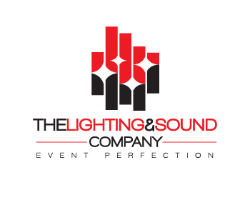 The Lighting & Sound Company logo design