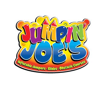 Jumpin' Joe's logo design
