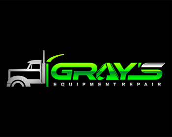 Logo Gray's Equipment Repair