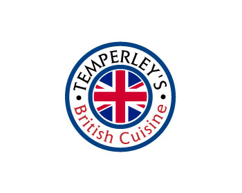Temperley's logo design