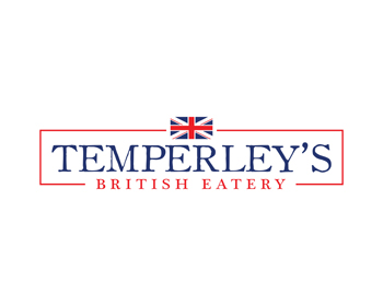 Logo design for Temperley's