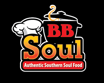 BB Soul logo design