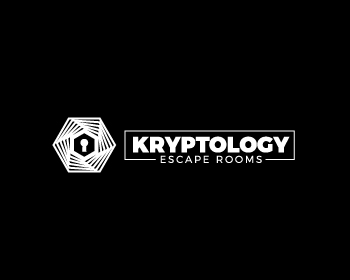 Kryptology logo design
