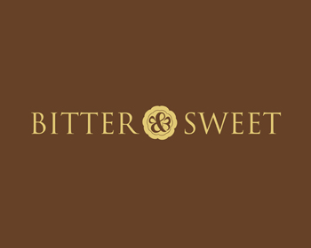 Bitter & Sweet logo design