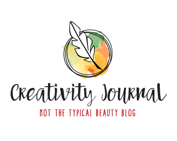 Logo Creativity Journal