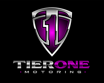 Logo Tier One Motoring