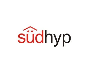 Logo design for Südhyp