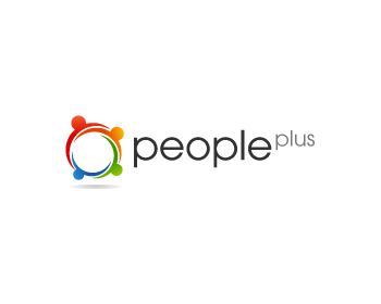 Logo per people+