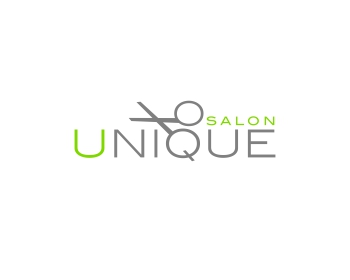 Logo design for Unique