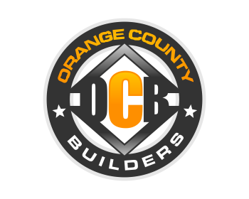 Orange County Builders Logo Design Contest Logo Designs