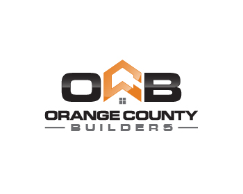 Orange County Builders Logo Design Contest Logo Arena