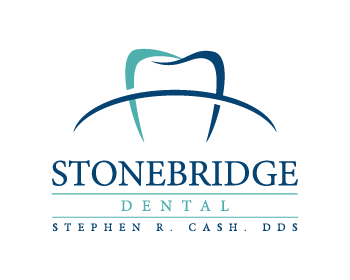 Stonebridge Dental logo design