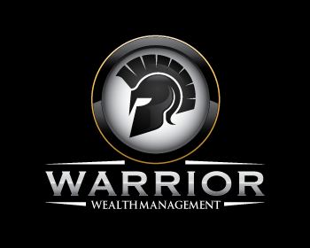 Logo design for Warrior Wealth Management