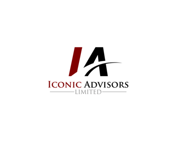 Logo design for Iconic Advisors LLc