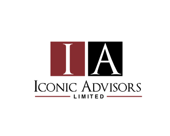 Iconic Advisors LLc logo design