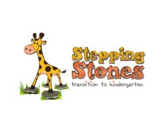Stepping Stones logo