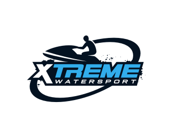Xtreme Watersports, LLC logo design