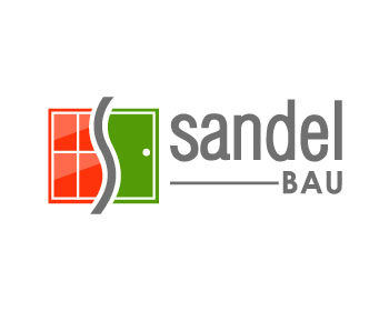 Logo design for sandel